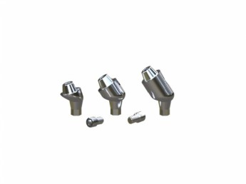 IMPLURA SIMPLEX  Multi Angled Abutment