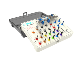 IMPLURA SIMPLEX Chirurgie Set