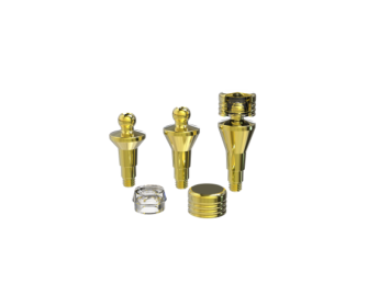 IMPLURA Ball Abutment