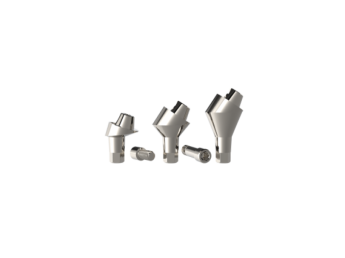 IMPLURA Angled Multi Abutment