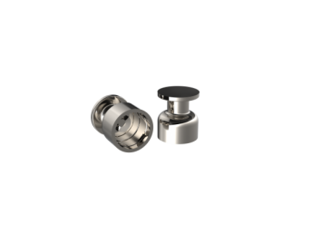 IMPLURA Ball Abutment Transfer