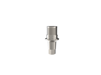 IMPLURA Interface Hex Abutment
