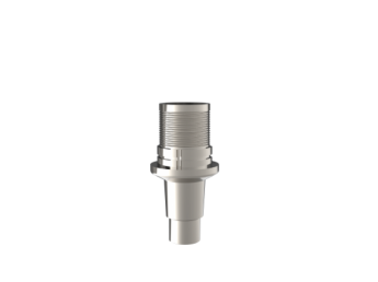 IMPLURA Interface Non - Hex Abutment