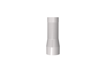 IMPLURA Interface Plastic Abutment