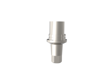 IMPLURA Tibase Hex Abutment