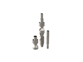 IMPLURA Multi Abutment Screw