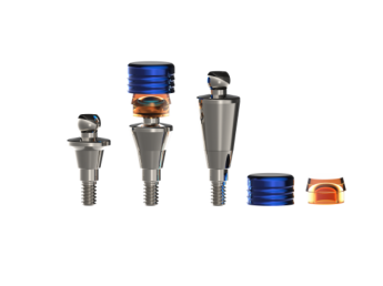 IMPLURA SIMPLEX Ball Abutment