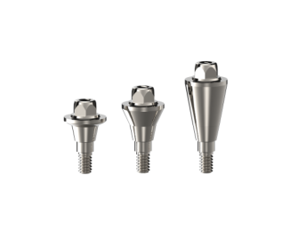 IMPLURA SIMPLEX Multi Abutment