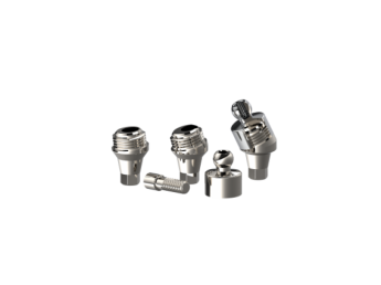 IMPLURA SIMPLEX Angled Ball Abutment