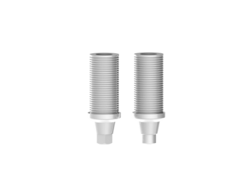 IMPLURA SIMPLEX Castable Abutment Non - Hex